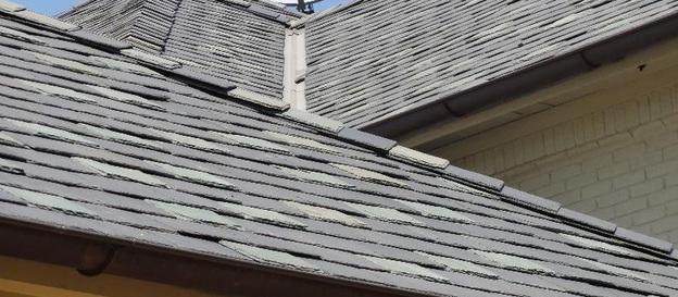 Benefits of Slate Roofing Shingles