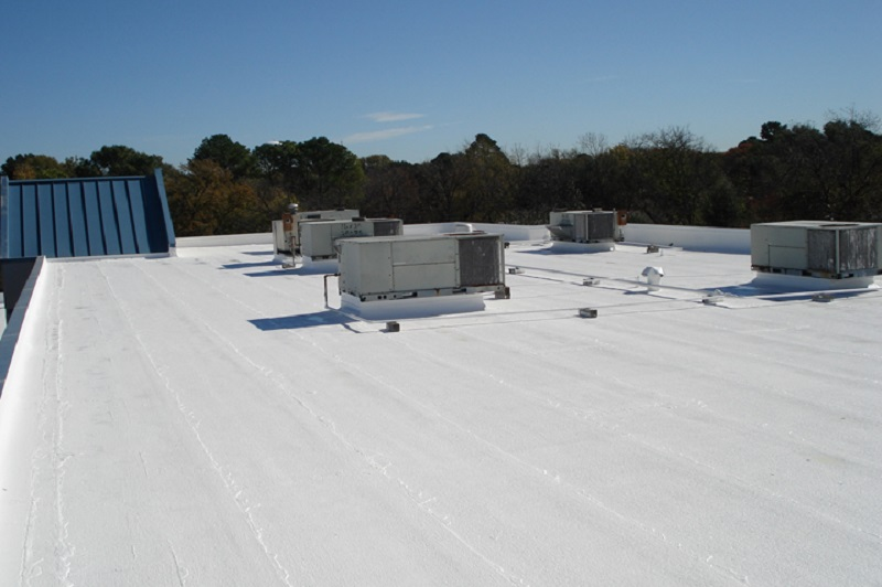 Commercial Roofing Testimonials from DFW Metroplex Customers