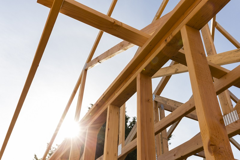 Is Your Roof Properly Supported?