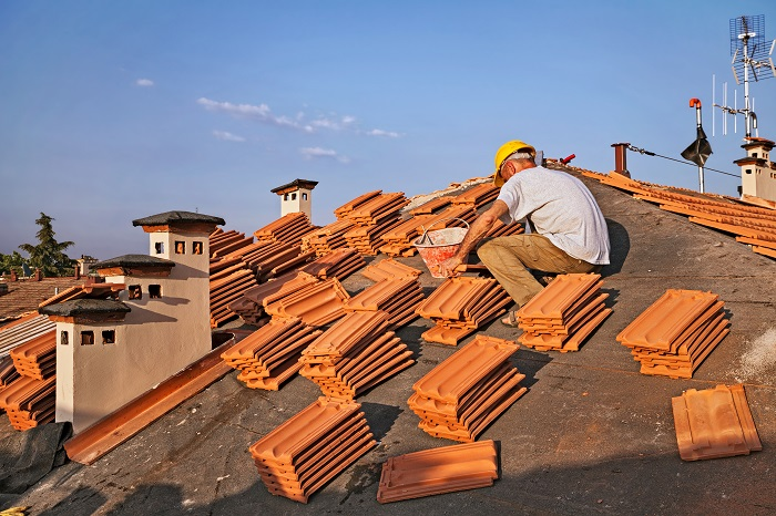 Tips to Make Sure You Get the Best Quality Roof System