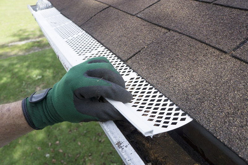 Giving Thanks for a Safe, Secure Roof System
