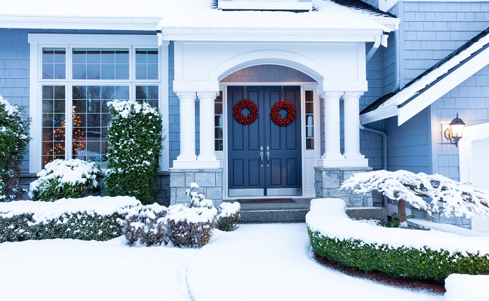 Winter Weather Effects on Residential Roofing Systems