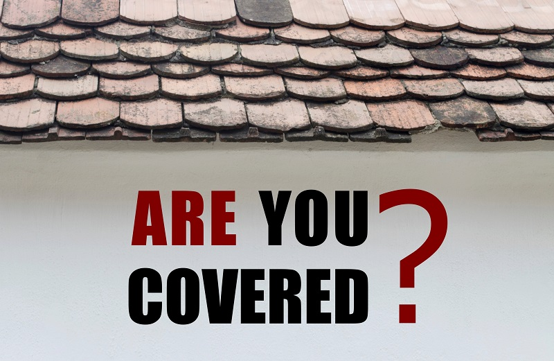 Insurance Tips for Residential Roof Systems