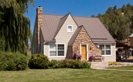 2019 Finding an Aesthetically Appealing Roofing Material That Will Last