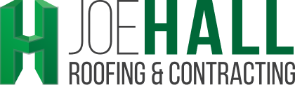 Joe Hall Roofing | Arlington, Dallas-Fort Worth Roofers | Residential & Commercial Logo