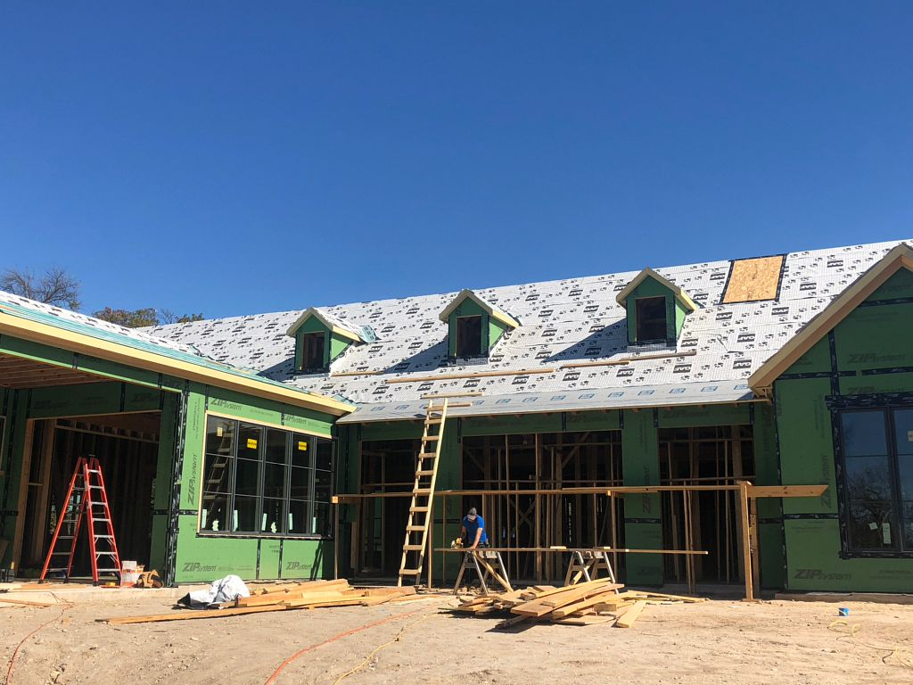 Joe Hall Roofing | Arlington, Dallas-Fort Worth Roofers | Residential & Commercial