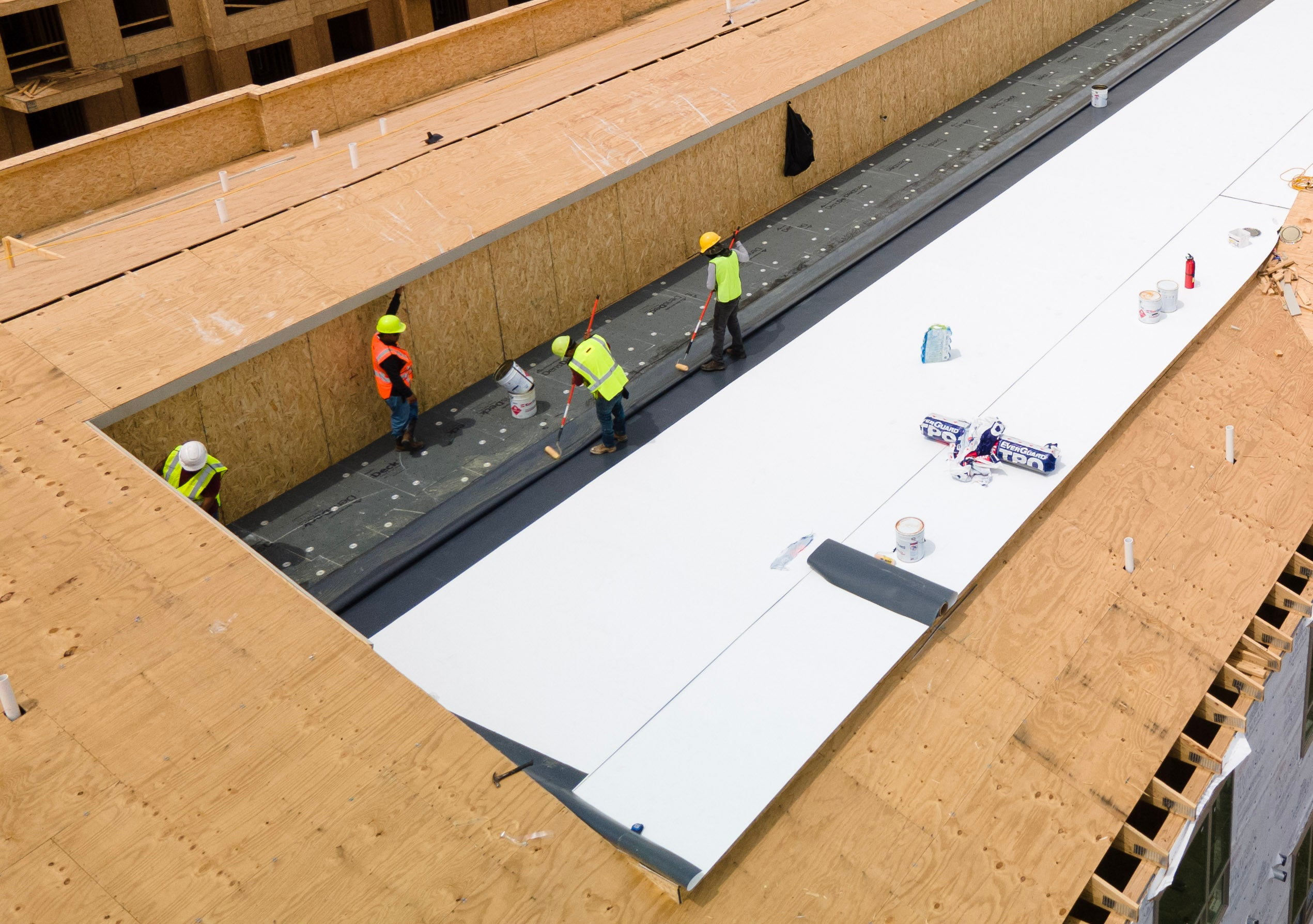 Joe Hall Roofing   Arlington, Dallas-Fort Worth Roofers   Residential & Commercial